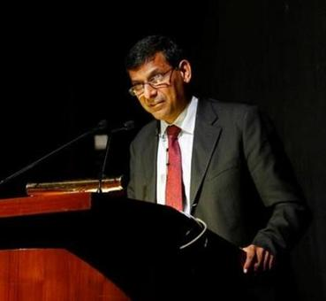Govt must protect central bank's independence: Rajan