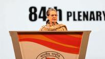 Congress Plenary Session faces mosquito menace, Sonia Gandhi given fly repellent gel