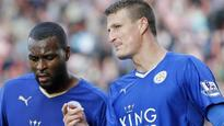 Leicester's Huth is league's toughest defender...   Watford striker Troy Deeney has identified Robert Huth as the ...