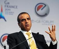 Bharti's Sunil Mittal is the new vice-chairman of ICC