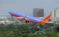 Orlando-bound Southwest Airlines flight's engine blows apart mid-air