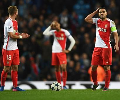Champions League Preview: Can Monaco knock City out?