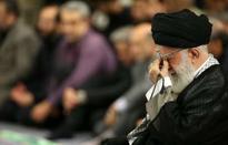 Leader attends Imam Ali's martyrdom mourning ceremony in Tehran