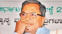 Sop opera: CM Siddaramaiah in damage control mode