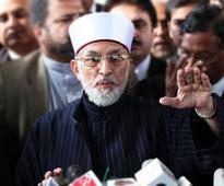 Taliban supported government has come into power: Qadri