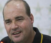 Mickey Arthur not ready to tolerate unfit, under-performing players