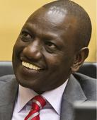 Kenyan VP accuses ICC staff of engaging in illicit sex with witnesses