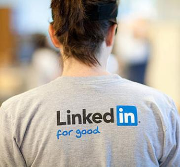 5 mistakes you're making on LinkedIn