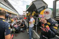 Verstappen style is dangerous, says Raikkonen