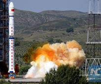 (Test) A glimpse into China's Long March carrier rocket family