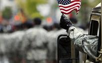 US Army fudged its accounts by trillions of dollars, auditor finds