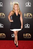 Amy Schumer's Style Evolution Is As Good As It Gets