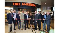 Fuel America Opens Third Location at BOS