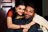 It is baby boy for Saranya Mohan & Aravind Krishnan!