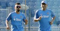 Kohli's Team India to meet England in first ODI
