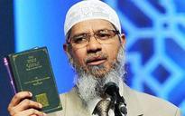 Book Zakir Naik under anti-terror law: Solicitor General advises govt