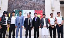 PSL: Chinese cricketers to join Peshawar Zalmi squad