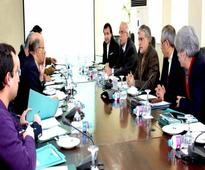 Dar stresses proper utilisation of resources for infrastructure projects