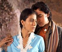 Aamir felt Kajol was best suited to play Zooni in `Fanaa`