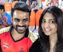 Poonam Kaur is IPL 2017 opening ceremony's mystery girl!