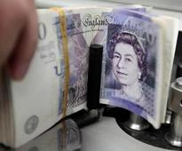 Post-Brexit stabilisation sees sterling rise for third day