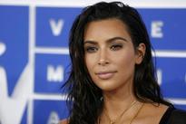 Art imitates life? Kim Kardashian films cameo for jewel heist movie