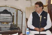 PM Nawaz forecfully pleads Kashmiris case at UN: AJK President