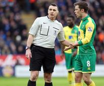 Which Premier League referees award the most penalties? Find out who LOVES pointing to the spot
