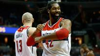Report: Nene reaches deal to join Houston Rockets