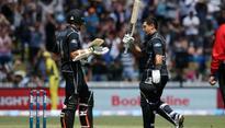 New Zealand vs Australia: Ross Taylor's ton propels Kiwis to 281 in final ODI