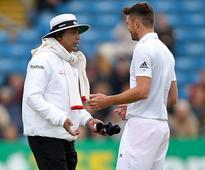 ICC selection panel of umpires retain S Ravi in Elite ...
