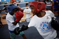 Boxing School in Rio Slum Shows Sport's Power Before Olympics