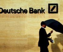 Deutsche Bank sizes up Frankfurt for post-Brexit trading shift - source