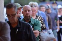 The Latest: Sen. Portman promises to seek common ground