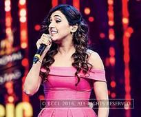 I loved hanging out at Kamla Nagar, says ex-Mirandian Neeti Mohan
