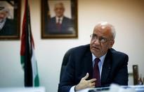 Erekat holds Israel responsible for the life o...