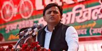 Akhilesh Yadav Hits Campaign Trail In Uttar Pradesh, Lashes Out At Modi Govt, BSP