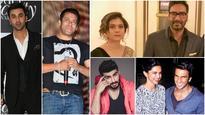 Salman, Ranveer, Deepika, Ranbir, Arjun, Kajol: Who skipped Manish Malhotra's birthday bash and why!
