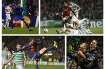 Celtic and the ultimate Champions League XI to have starred at Parkhead