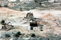 18 years after Pokhran nuclear tests, commemorative project a non-starter