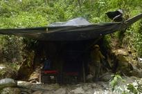 Colombia's illegal mining linked to malaria outbreak