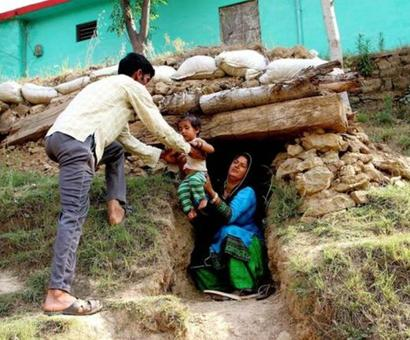We need bunkers more than food: Border residents to Rajnath