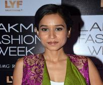 Tannishtha Chatterjee says it is important to speak out