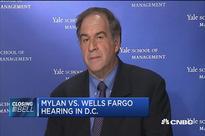Mylan, Wells Fargo CEOs unprepared, not contrite, Yale's Jeff Sonnenfeld says