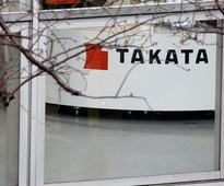 Shares in Japan's Takata suspended after report on bankruptcy plan
