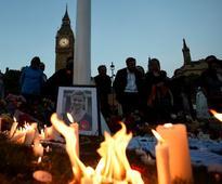 Jo Cox MP hailed as '21st century Good Samaritan'