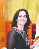 Happy to be back: Saina