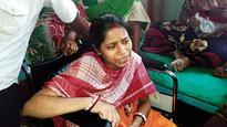 Infant theft case: CM Mamata Banerjee calls for rigid security measures