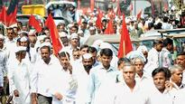 Maharashtra: Farmers prepared to start second protest, now demands waiver of electricity bills