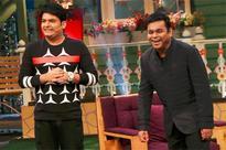 A.R.Rahman praises Kapil Sharma and team; refutes rumours of a rift